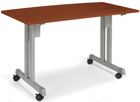 Movable Tables With Wheels